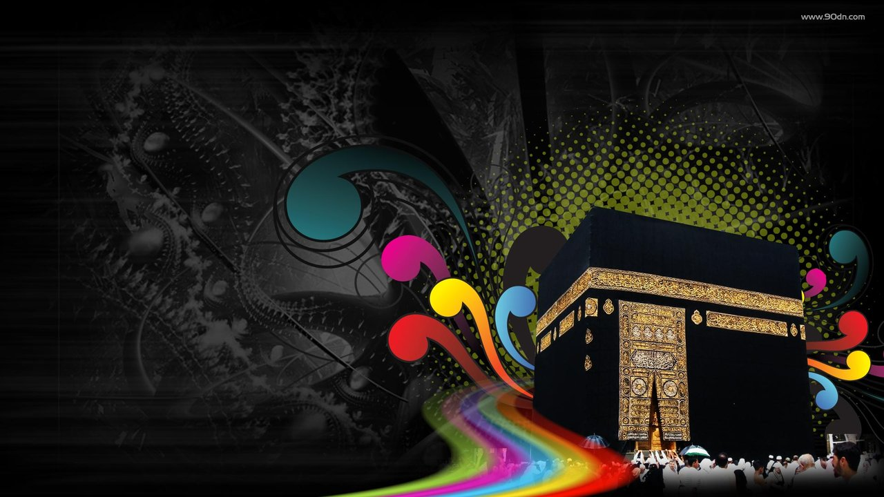 Islamic Wallpaper Free Download Posted By Zoey Peltier