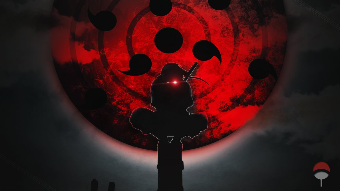 Itachi 4k Wallpaper Posted By Ryan Simpson