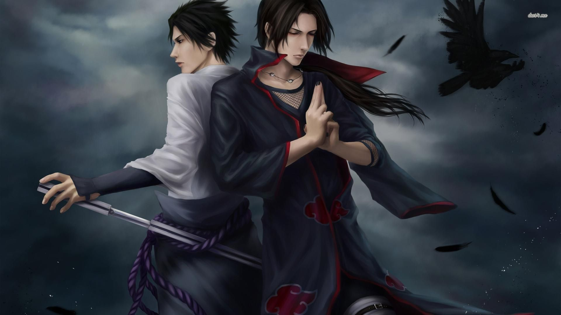 Naruto Itachi Wallpapers Group 79