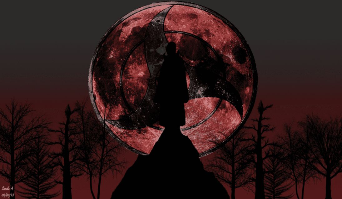 Itachi Background Posted By Ryan Anderson