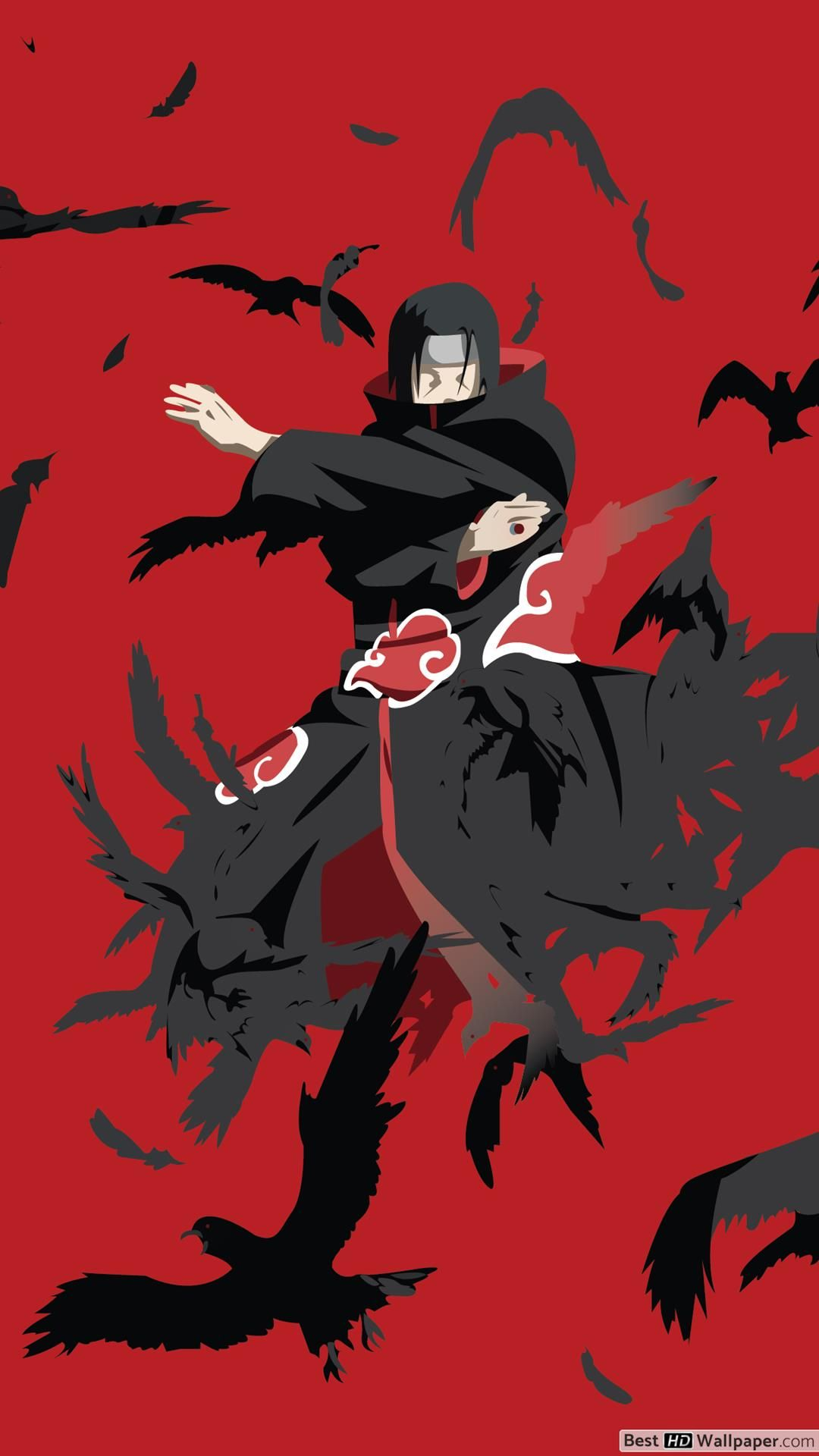 itachi uchiha wallpaper iphone 599203 Naruto wallpaper