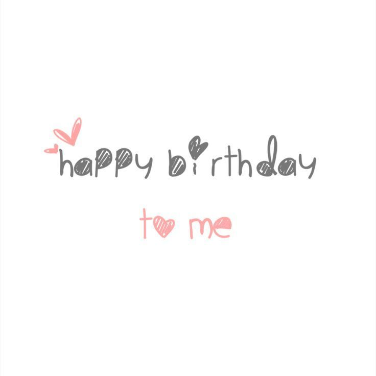 Sensational Its My Birthday Wallpapers Posted By Christopher Cunningham Personalised Birthday Cards Veneteletsinfo