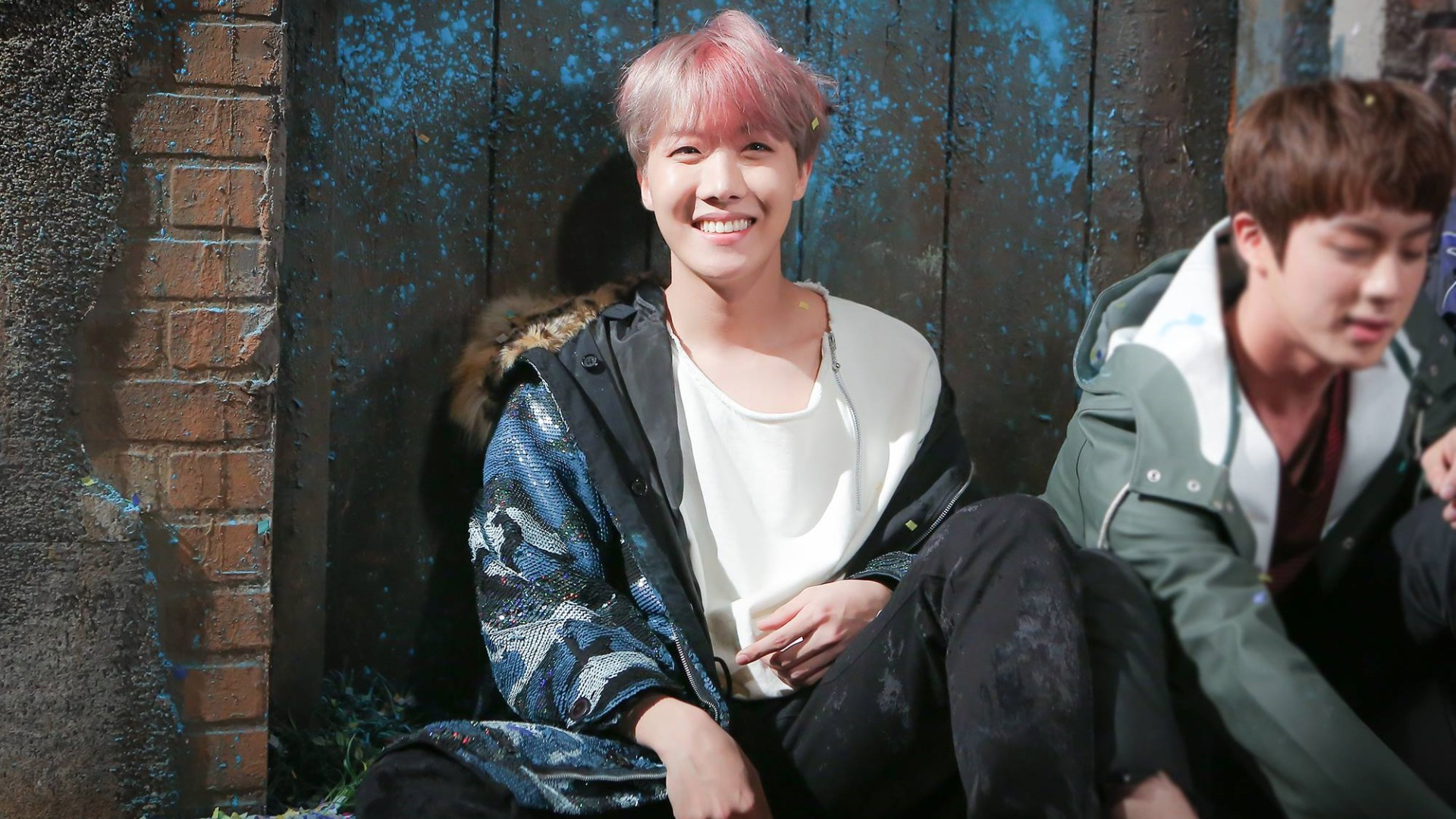 Bts Jhope Wallpaper Hd