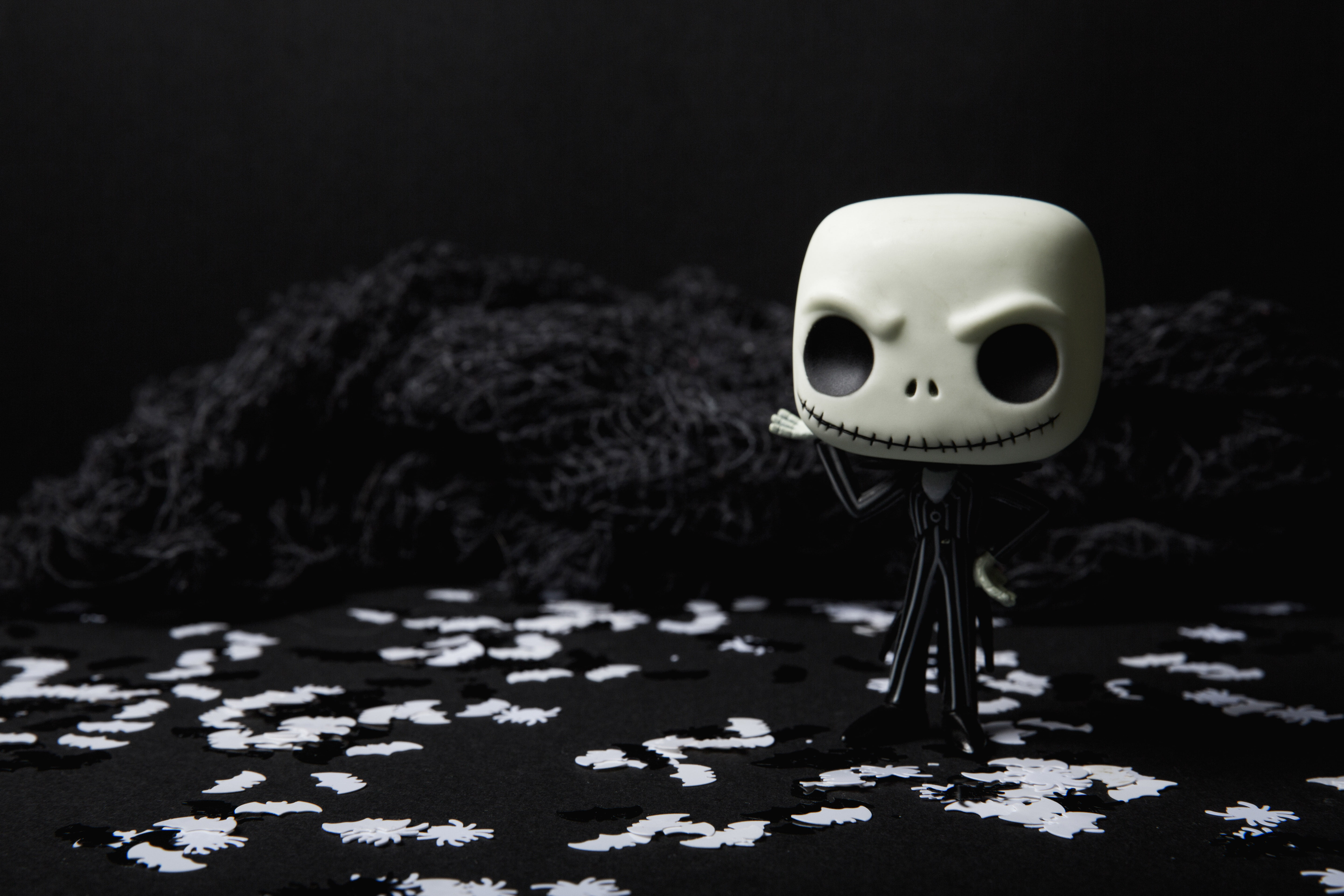 Jack Skellington Background Posted By John Anderson