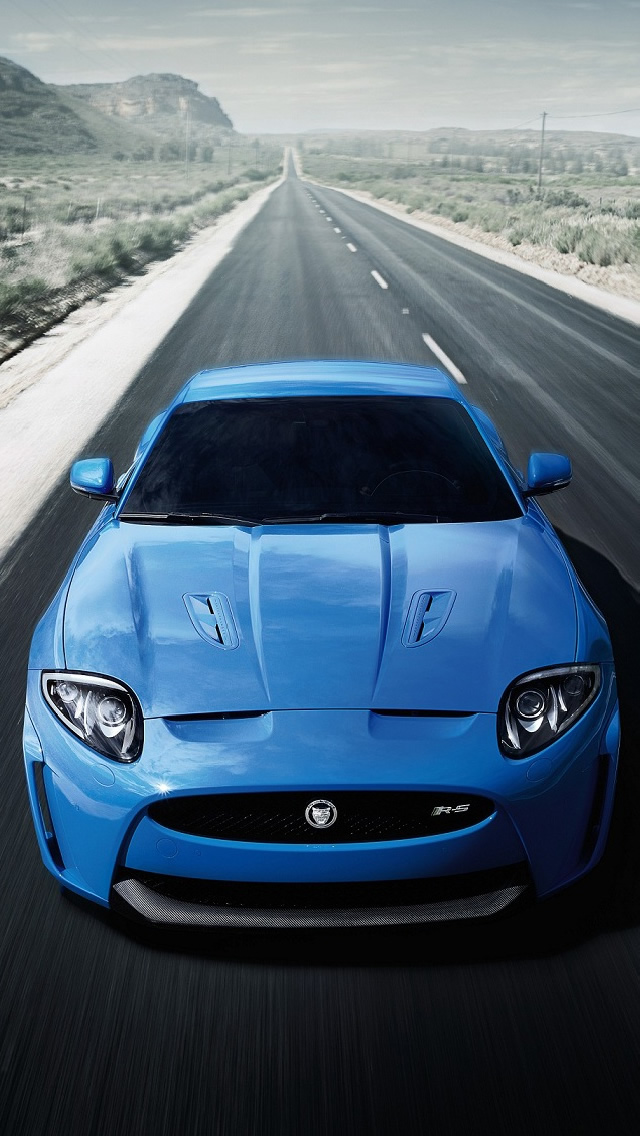 Jaguar Iphone Wallpaper Posted By Ethan Anderson