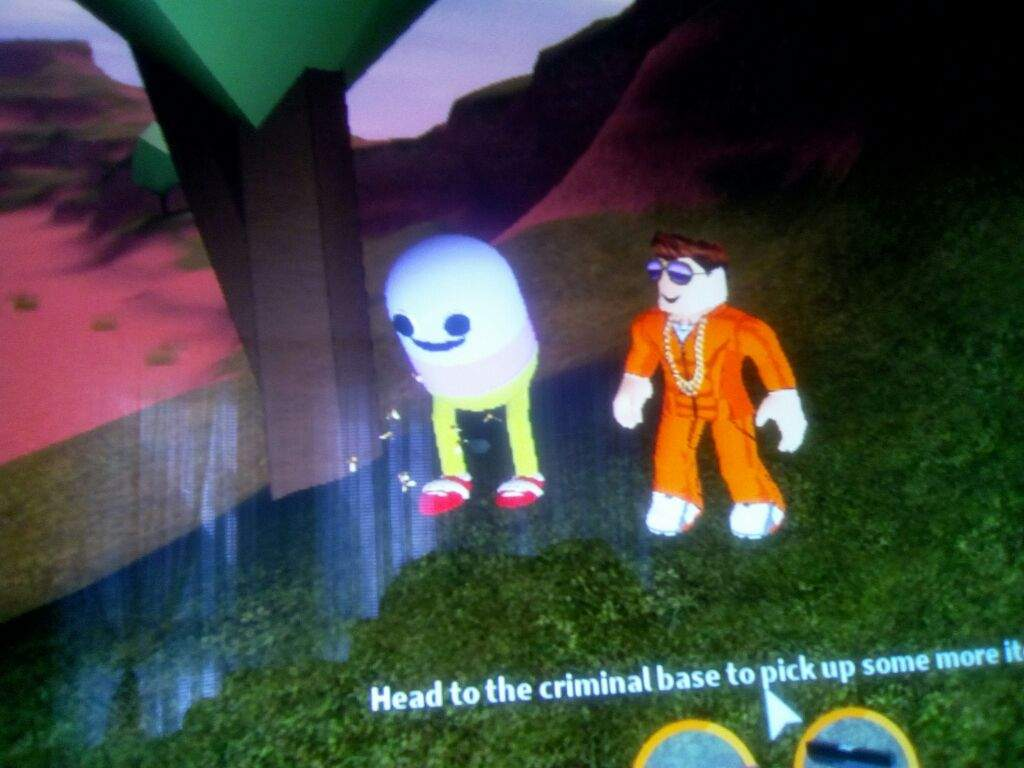 Clearing Up What Blox Watch Is Roblox Amino Jailbreak Roblox Wallpapers Posted By Michelle Peltier