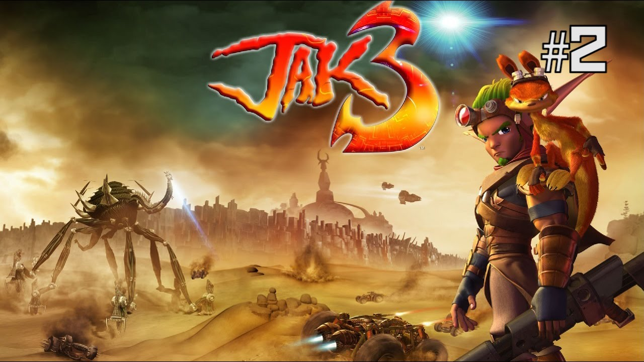 Jak And Daxter Wallpaper 1920x1080 Posted By Christopher Tremblay