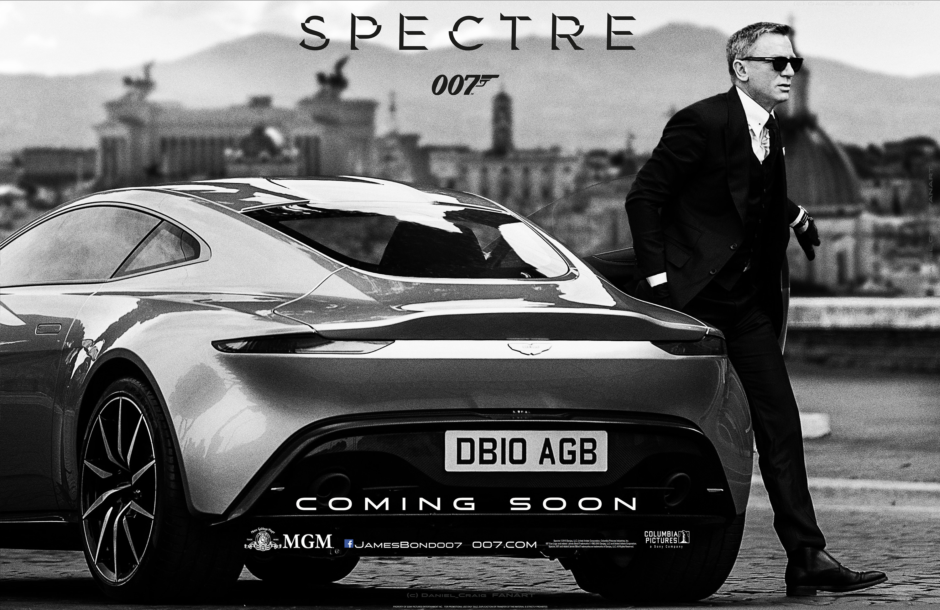 James Bond Spectre Wallpaper Posted By Samantha Mercado