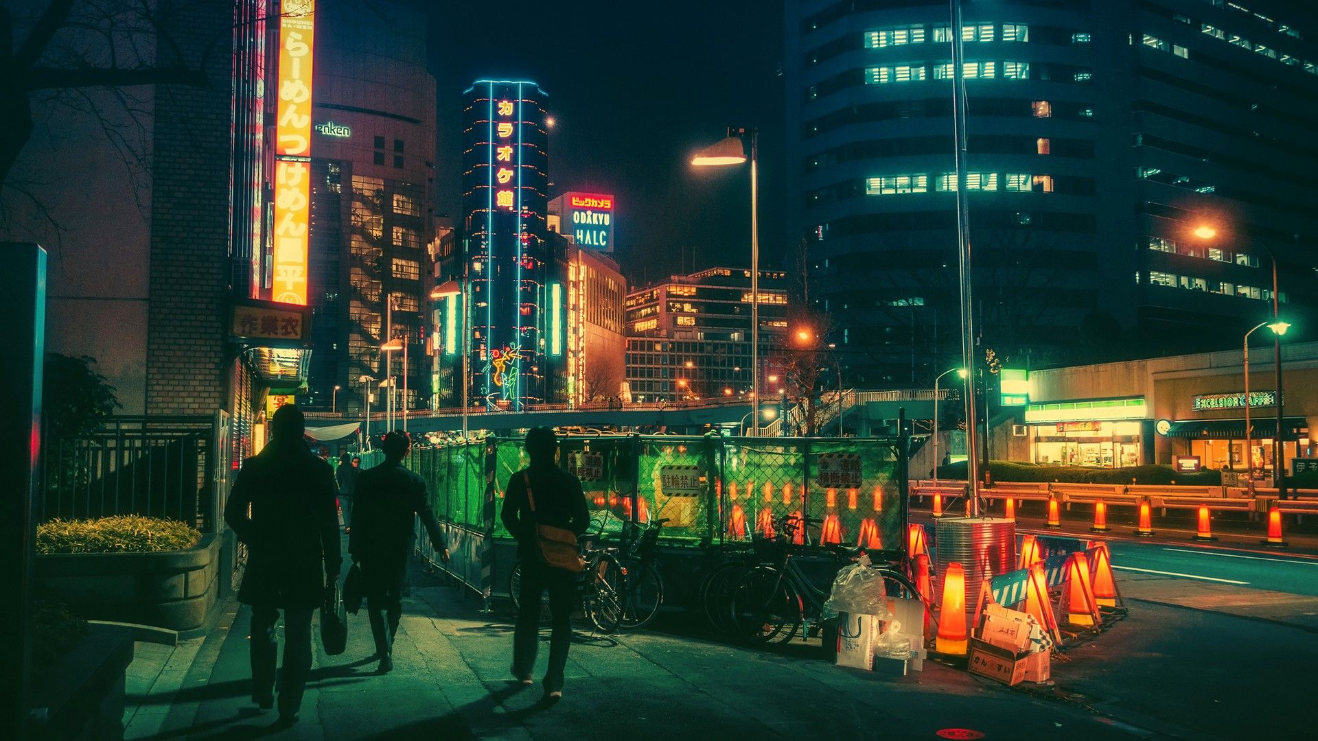 Japan Aesthetic Wallpaper Posted By Christopher Peltier