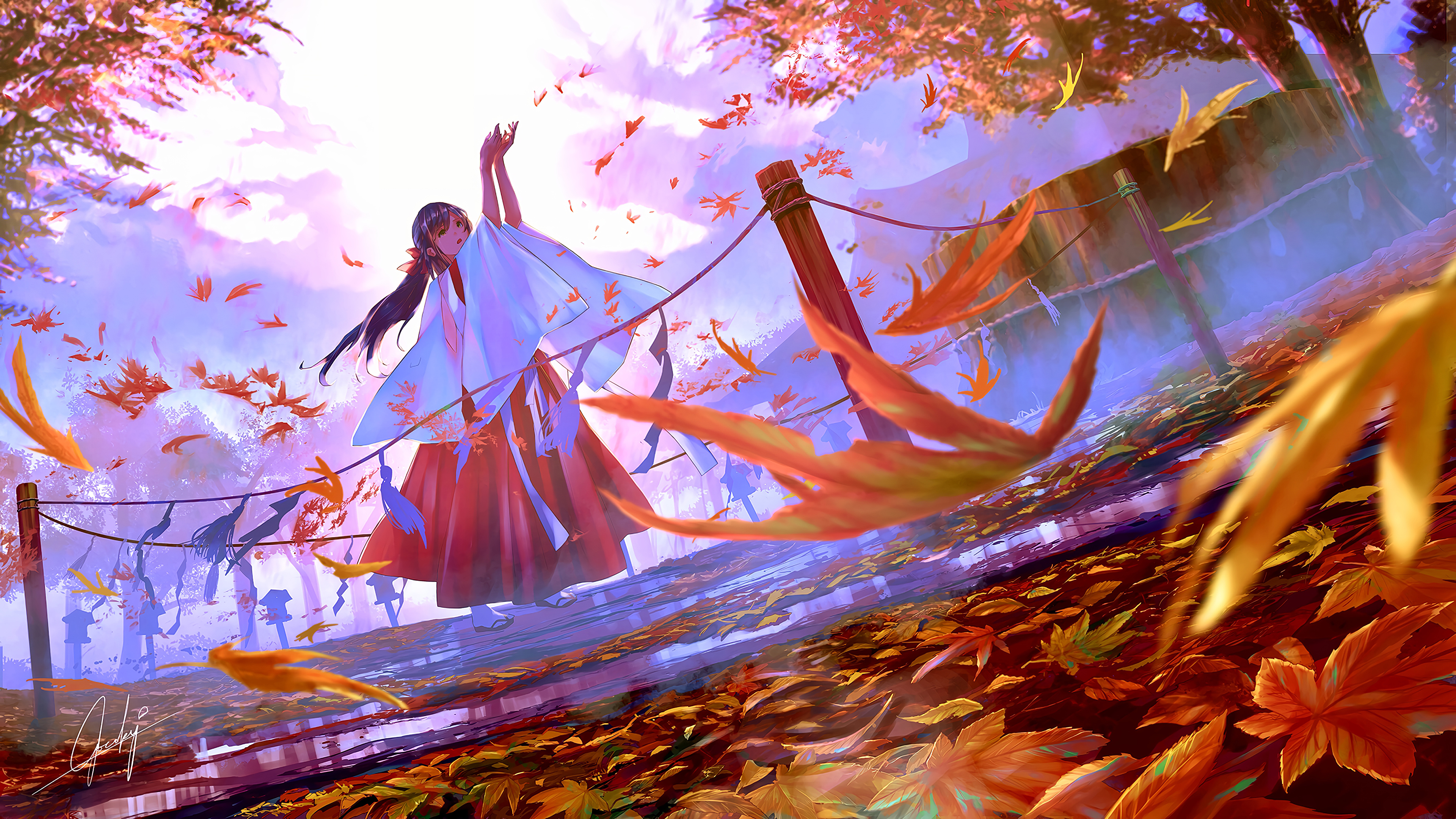 Japan Animation Wallpaper Posted By Ethan Tremblay