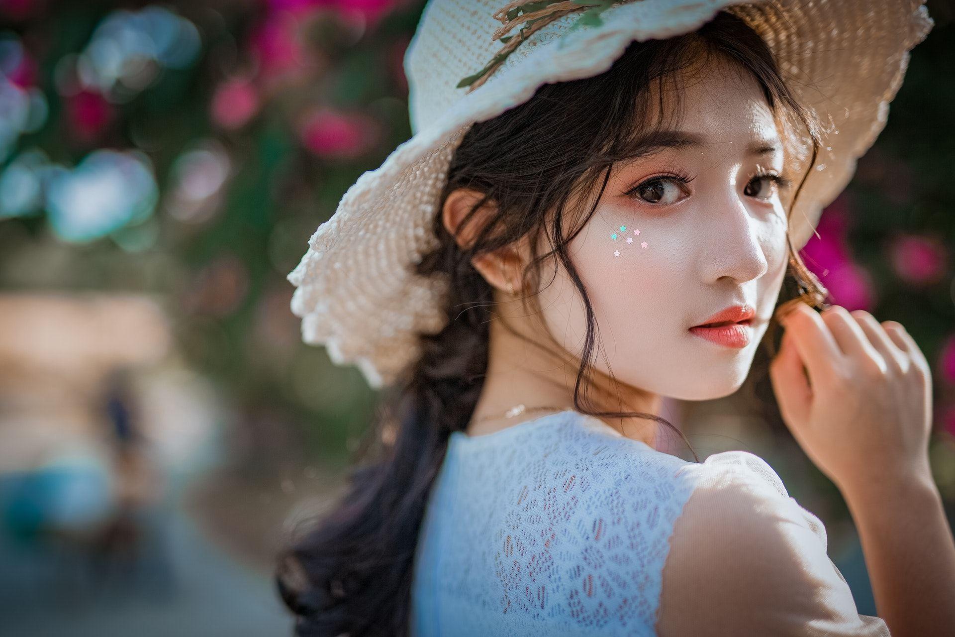 Beautiful Girl Asian Live Cam