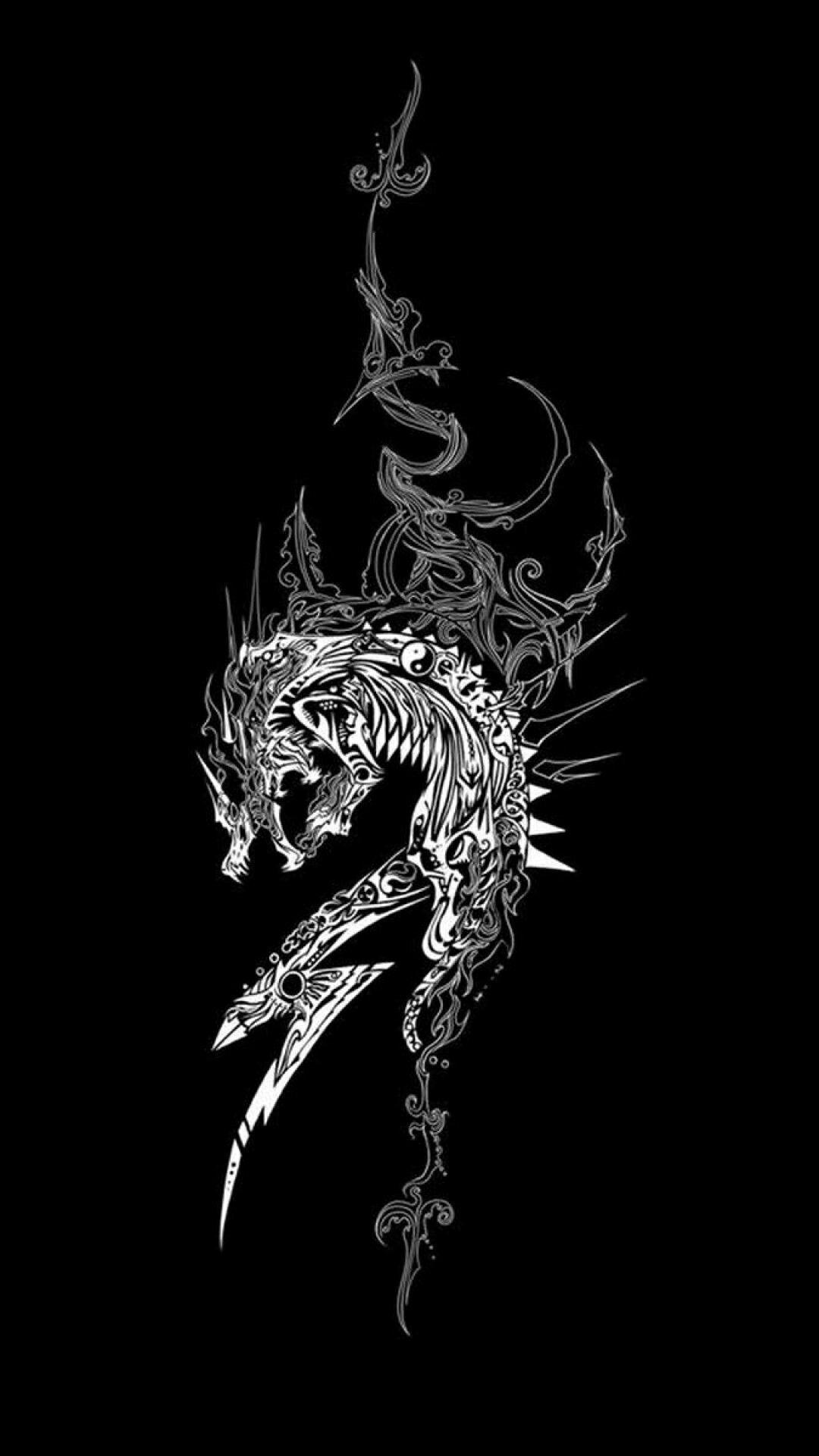 71 Oni Mask Wallpapers on WallpaperPlay