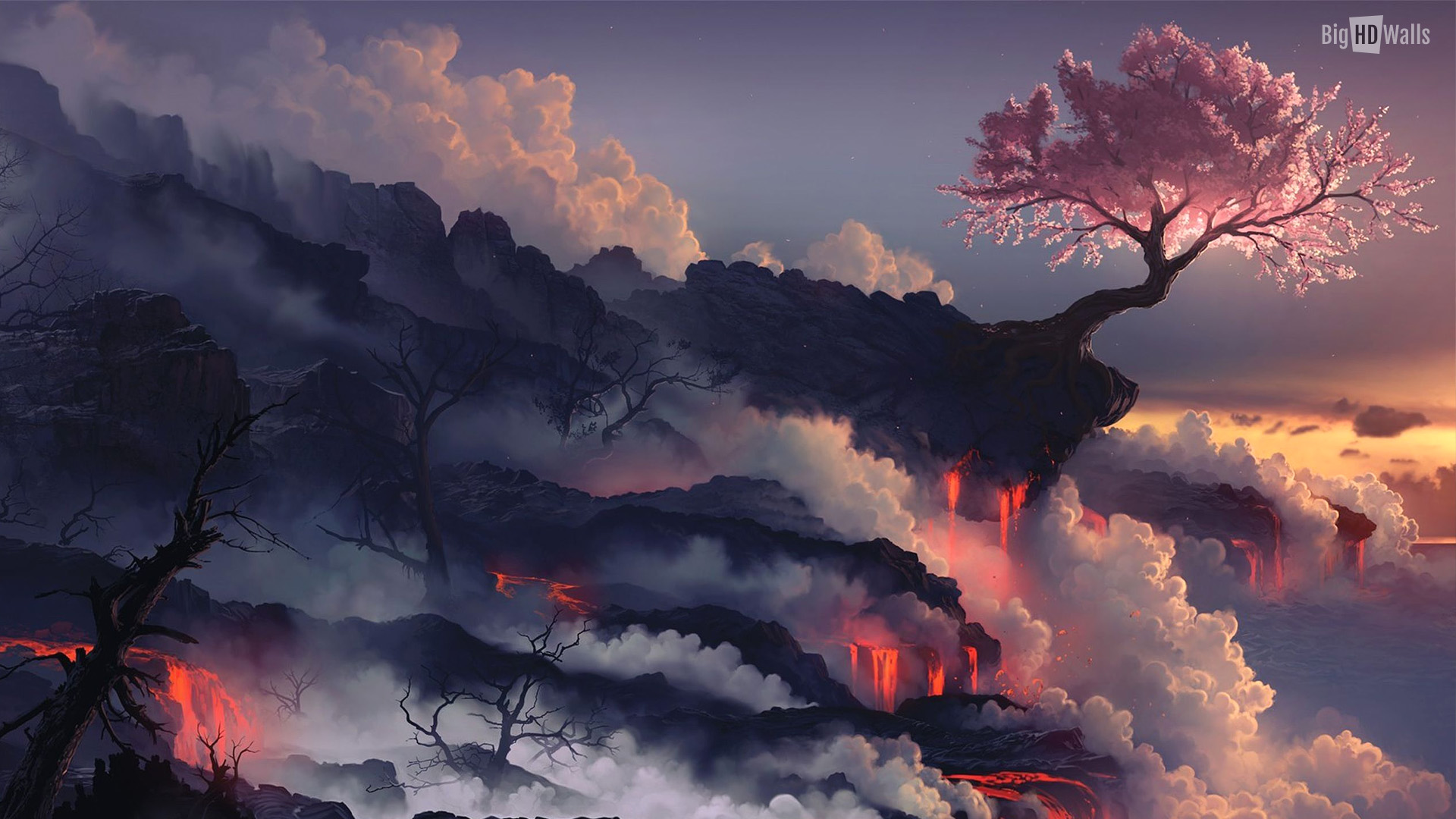 Japan Landscape Wallpapers Posted By John Thompson