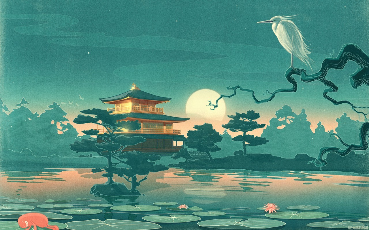 Japanese Desktop Backgrounds Posted By Zoey Anderson