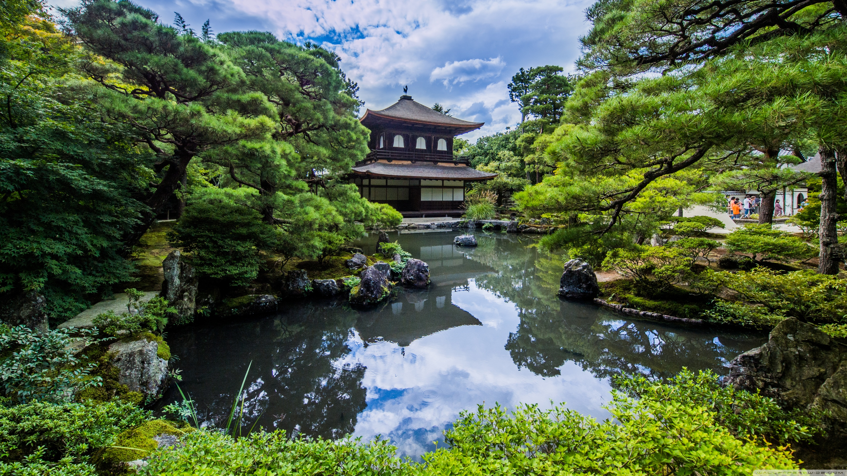 Japanese Hd Wallpapers Posted By Christopher Peltier