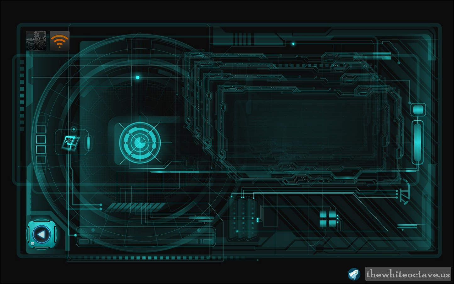 Jarvis Hd Wallpaper Posted By Ryan Tremblay