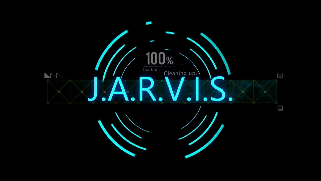 Jarvis Wallpaper Posted By John Anderson