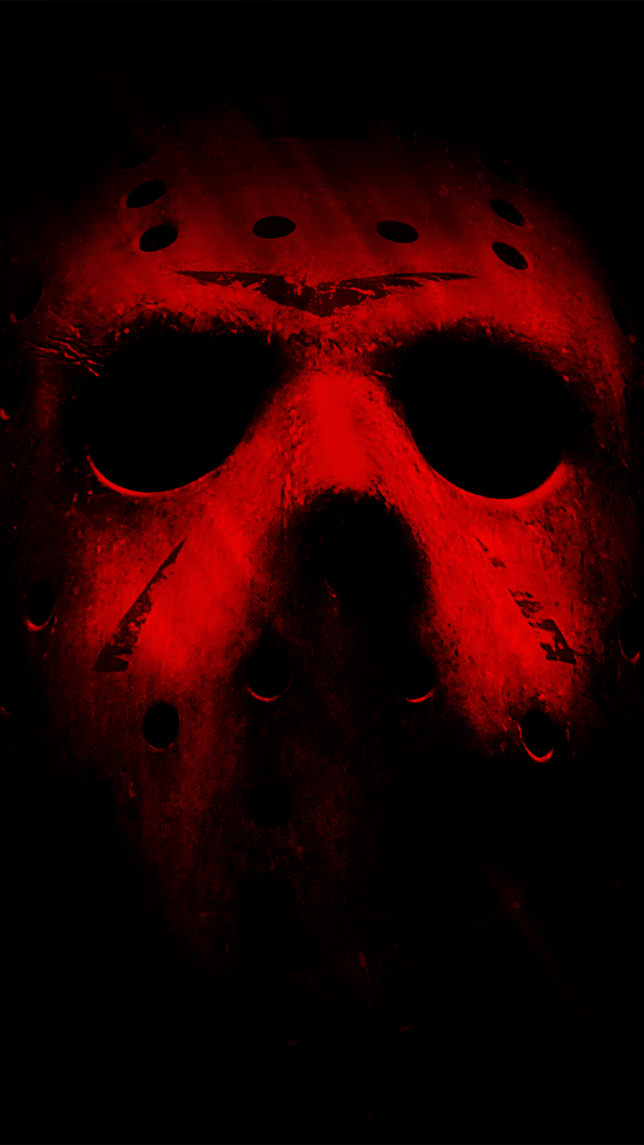 Jason Friday The 13th Wallpaper
