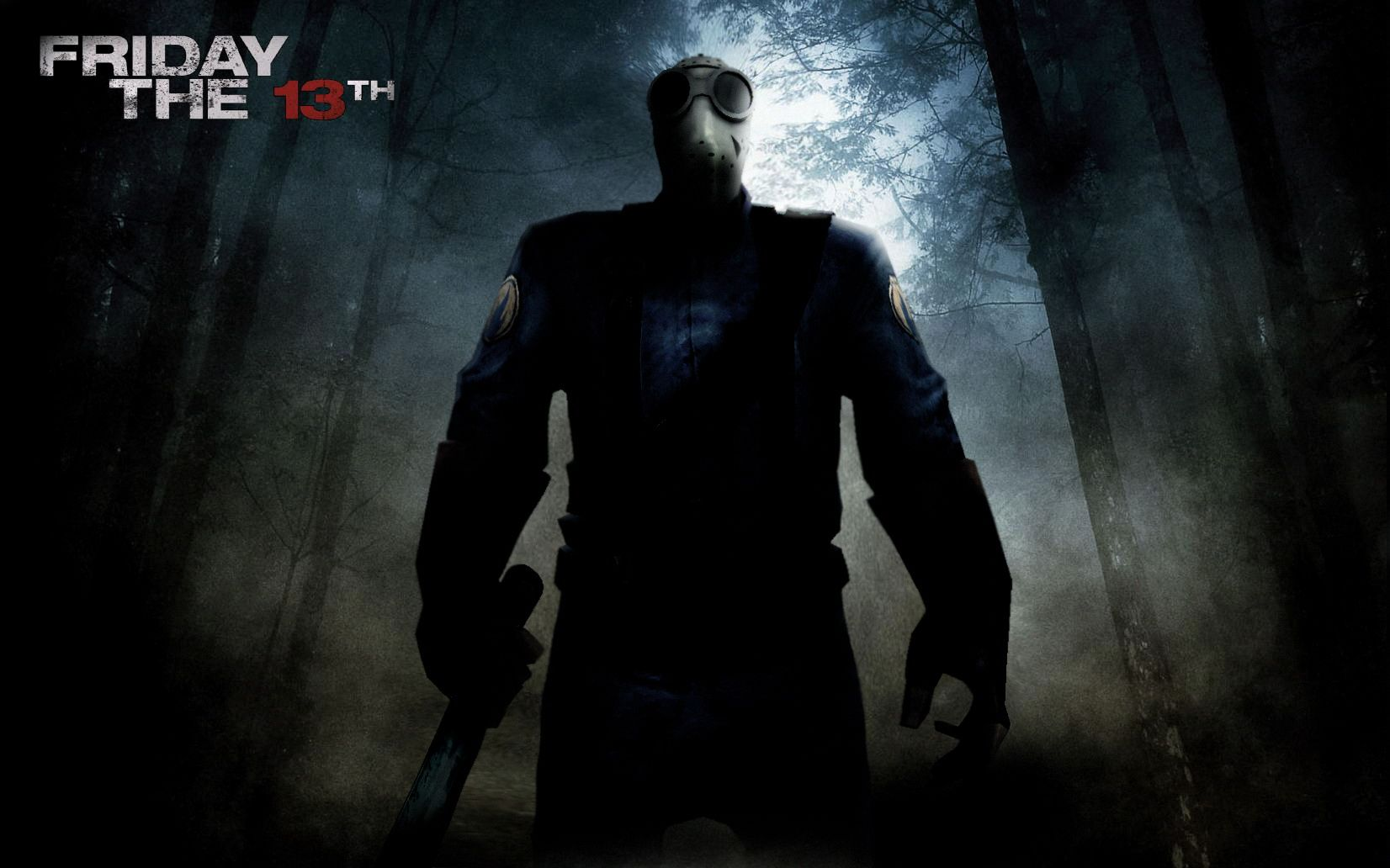 Jason Voorhees Wallpapers Posted By Sarah Tremblay