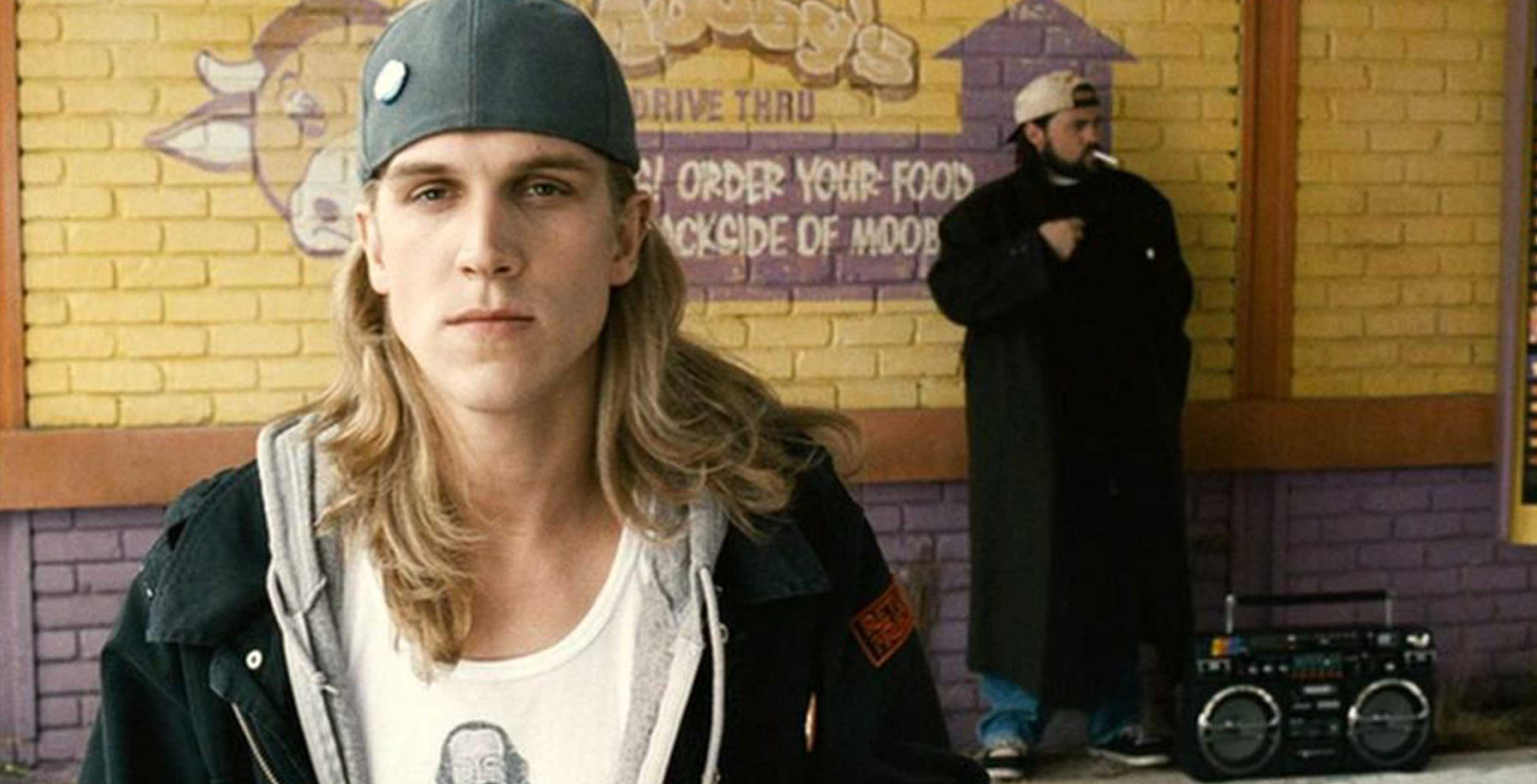 Jay And Silent Bob Reboot Wallpapers Posted By Michelle Anderson