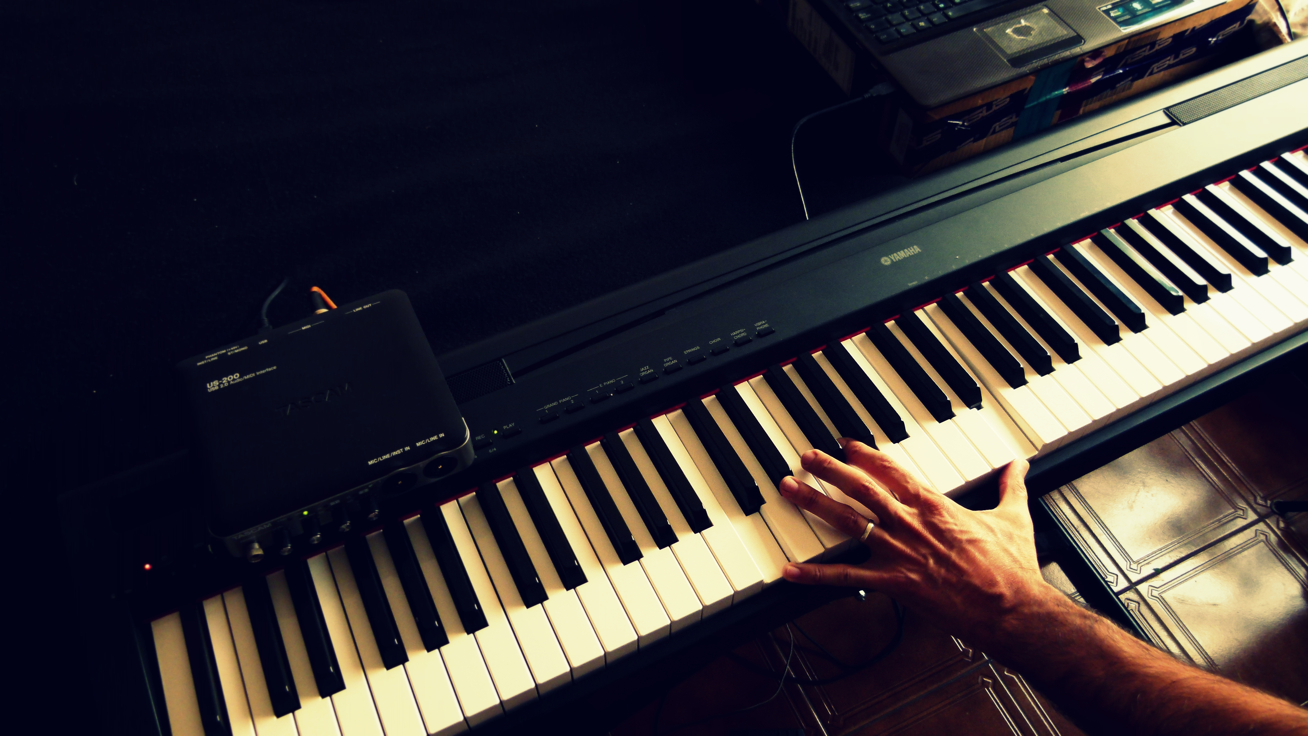 Jazz Piano Wallpaper Posted By Samantha Simpson