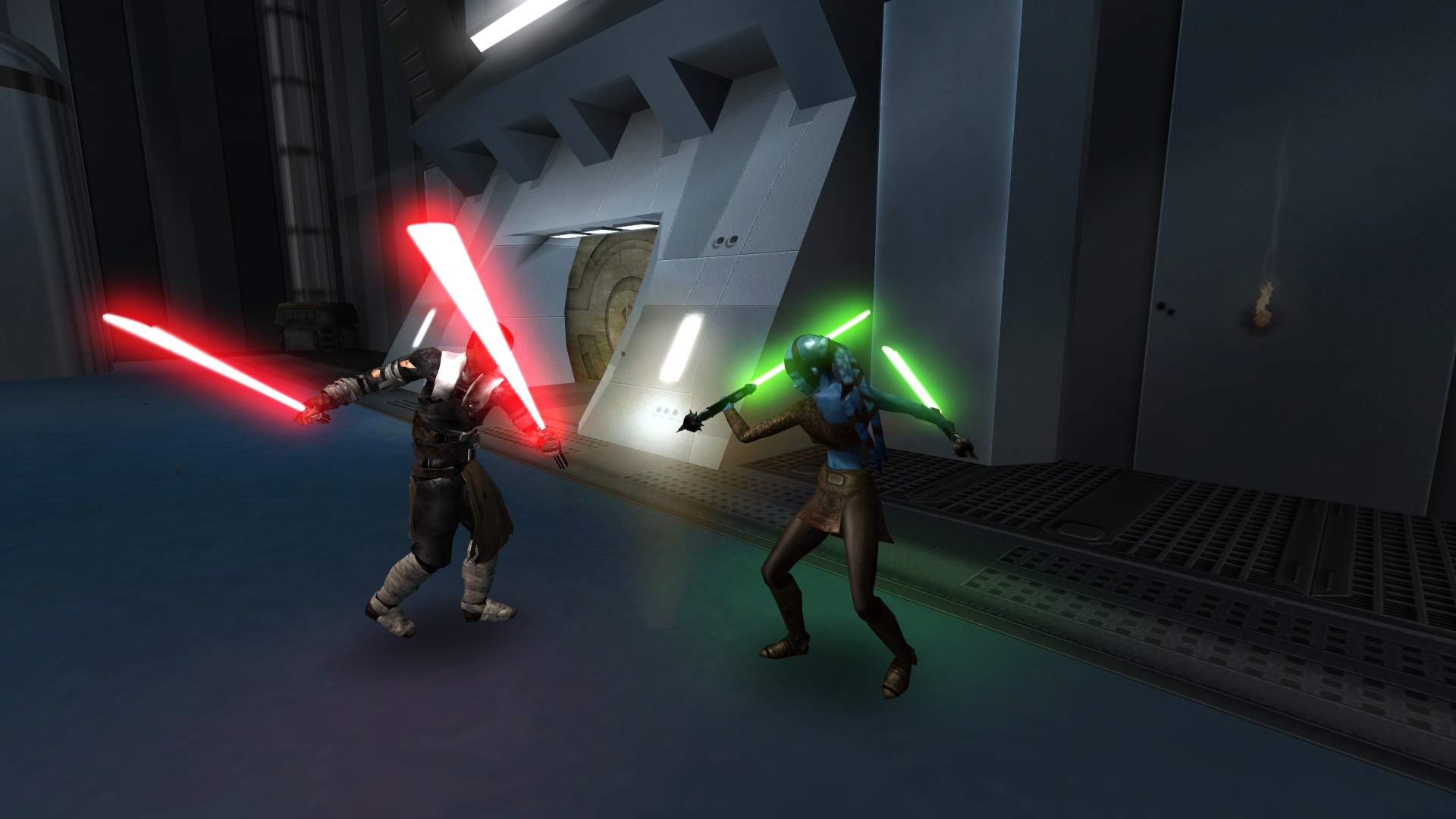 Jedi Academy 1920x1080 Posted By Christopher Tremblay