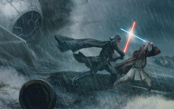 Jedi Vs Sith Wallpaper Posted By Christopher Cunningham