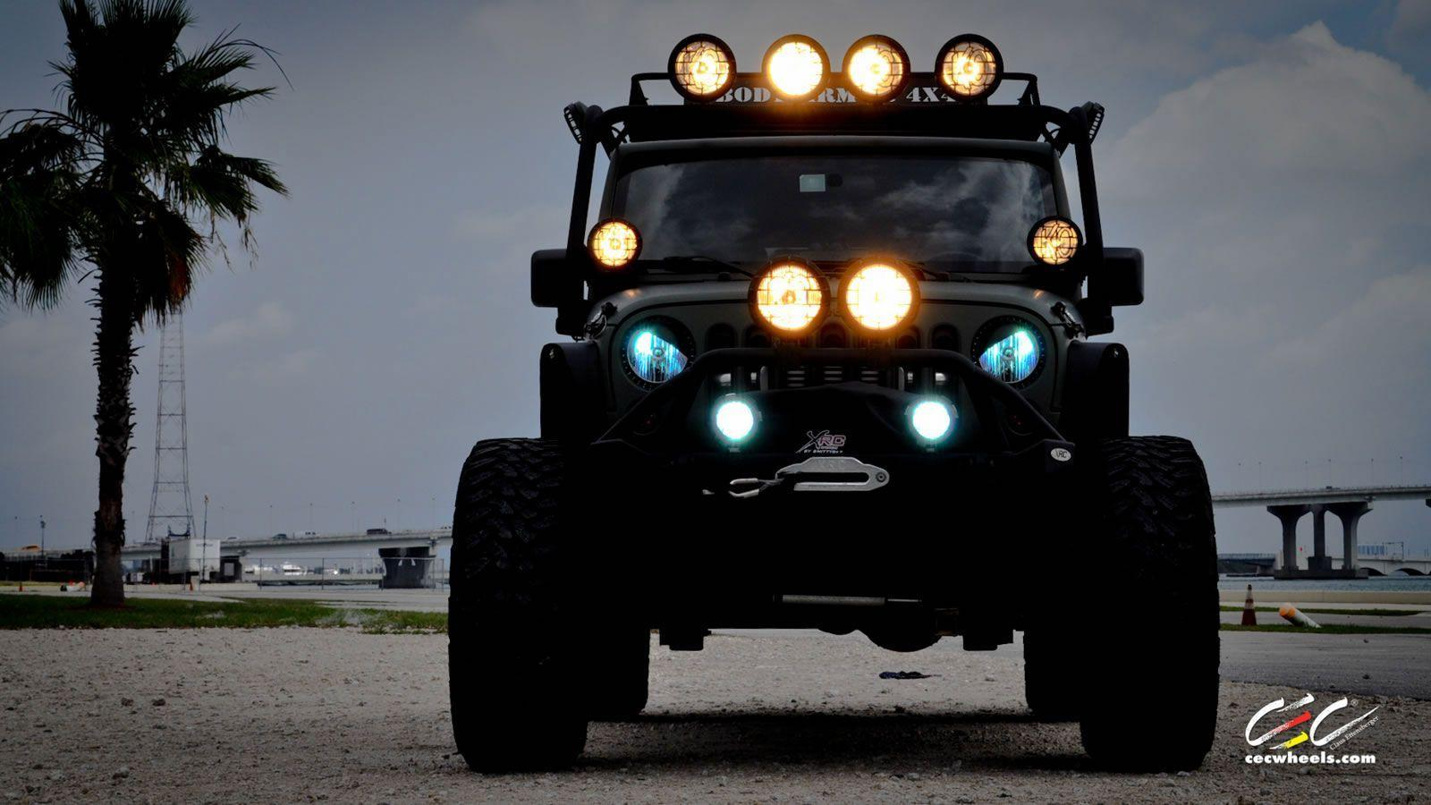 Jeep Background Posted By Sarah Tremblay