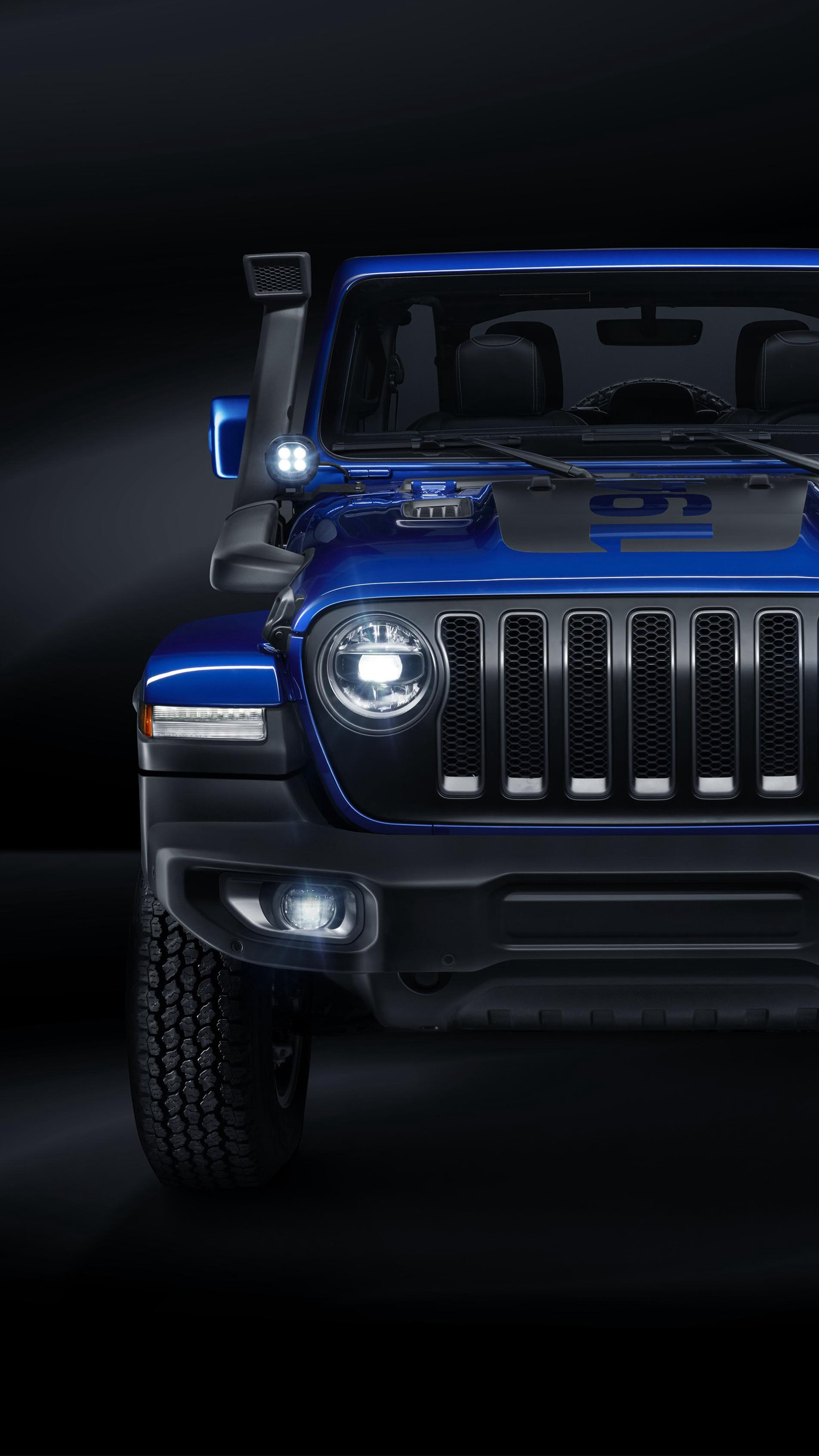 Jeep Wrangler Wallpaper Iphone Posted By Samantha Mercado