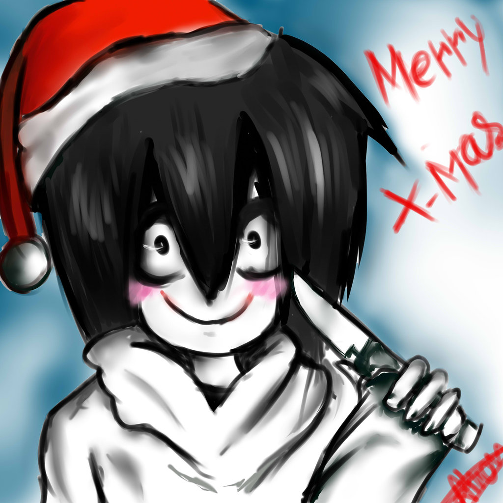 Jeff The Killer Anime Cute Posted By Christopher Walker