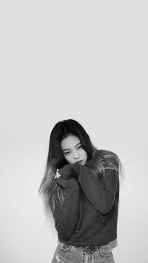 Jennie Blackpink Wallpapers Posted By Ethan Johnson