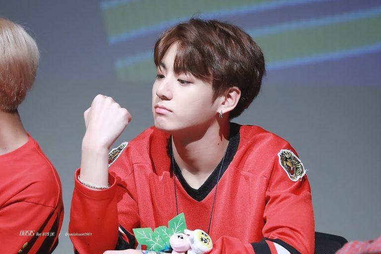 jungkook anh cute 2018 768x512 Jungkook BTS Photo