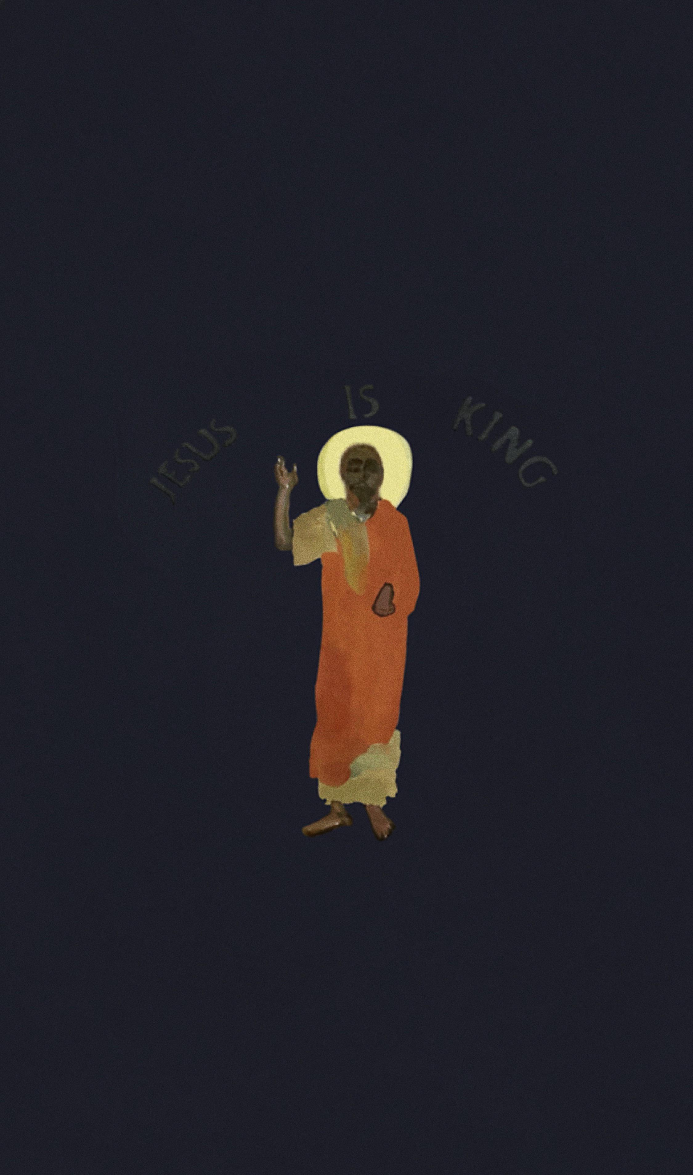 Jesus Is King Wallpaper Posted By Ryan Simpson