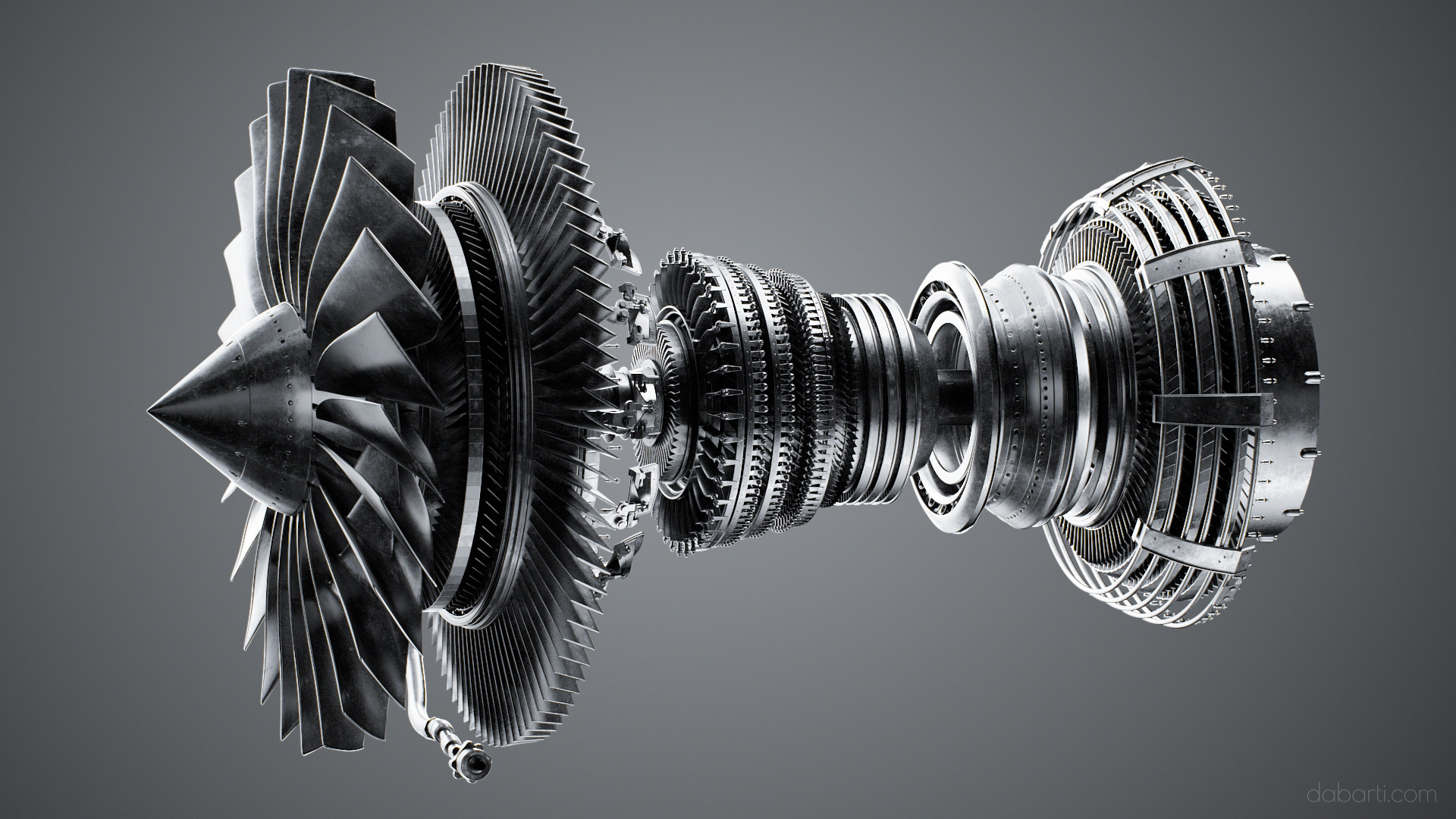 Jet Engine Wallpaper Posted By John Thompson