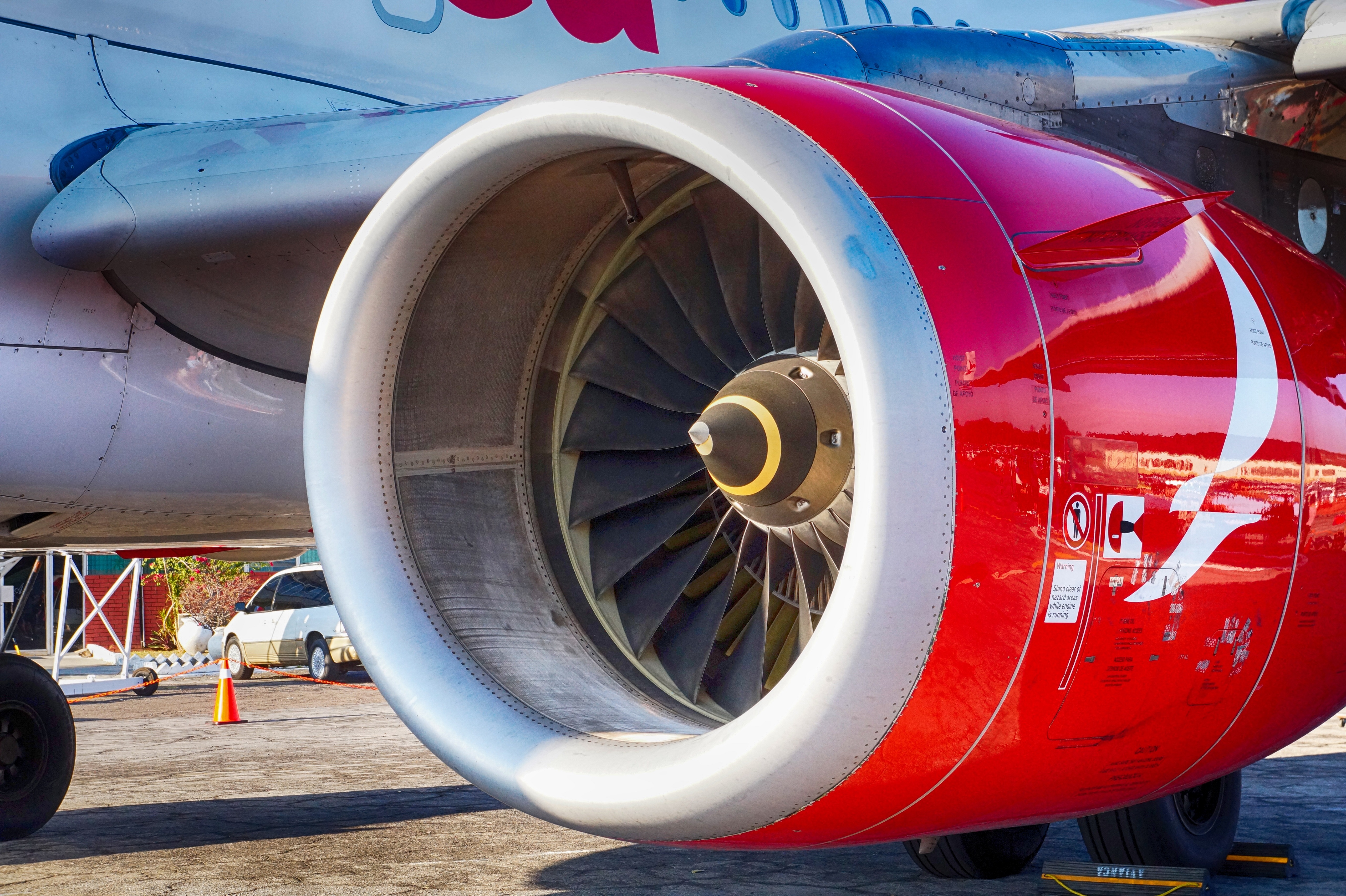 Jet Engine Wallpapers Posted By Ryan Simpson