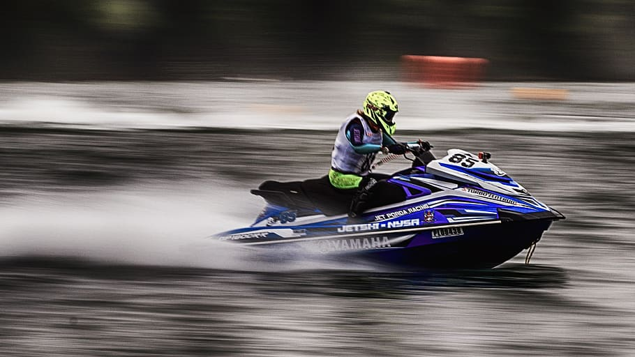 Jet Ski Wallpapers Posted By Ryan Thompson