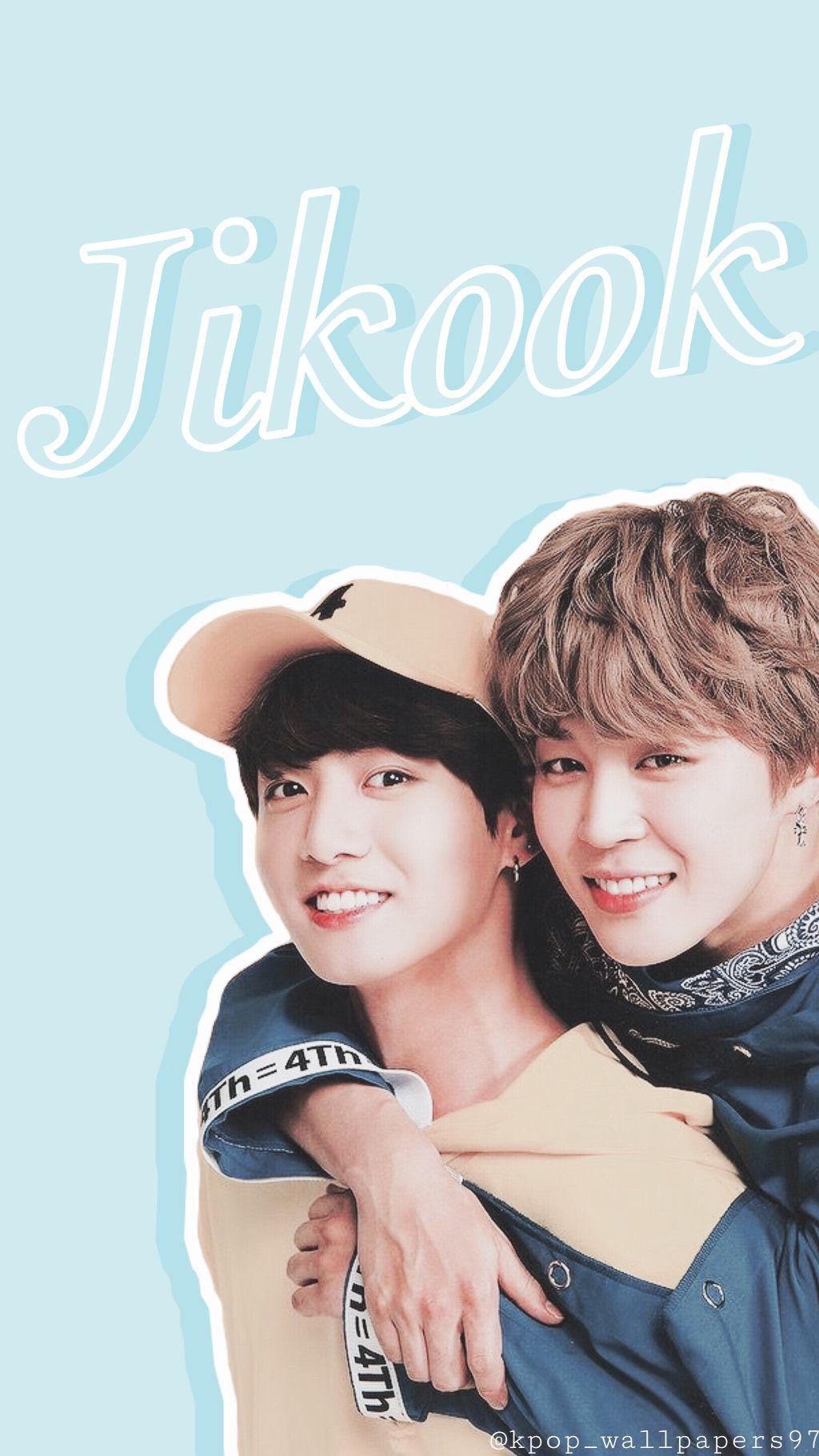 JiKook Jimin x Jungkook BTS jikook jikookbts