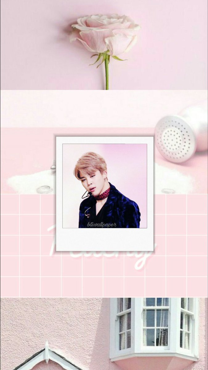 Jimin Aesthetic Wallpaper Posted By John Anderson
