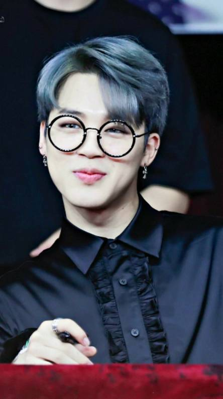 Cute jimin Ringtones and Wallpapers Free by ZEDGEa
