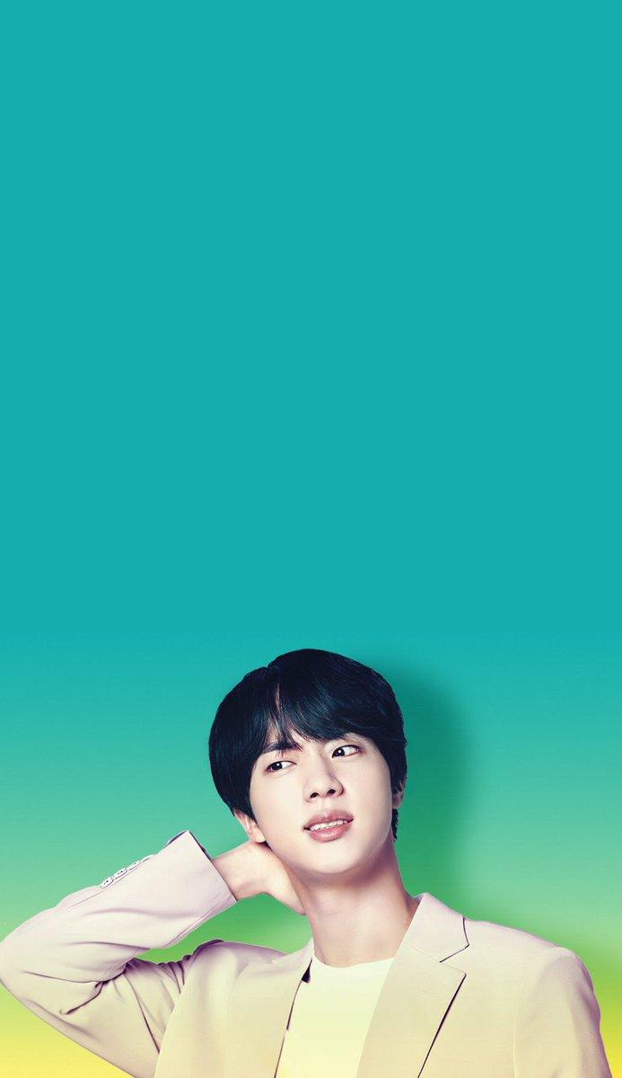 Hiatus BTS Wallpapers on Twitter Phone wallpaper Jin