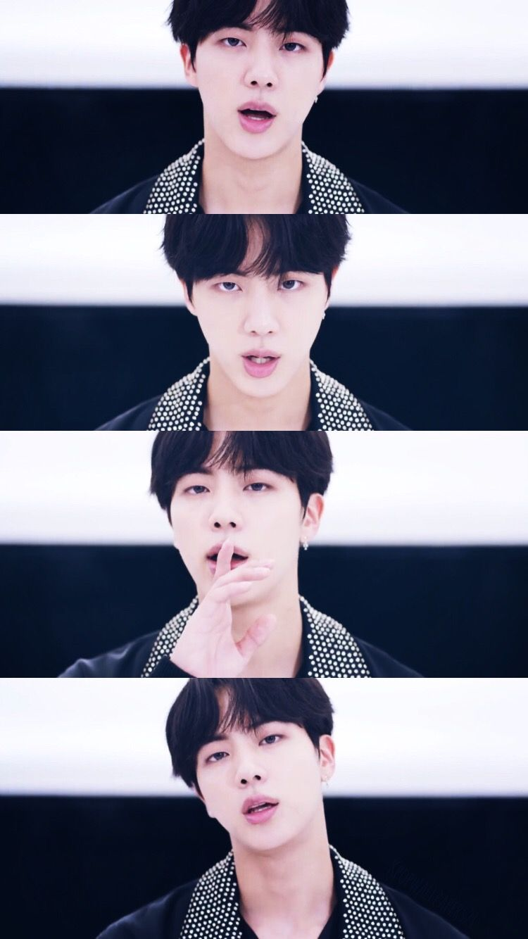jin bts dna kpop wallpaper lockscreen