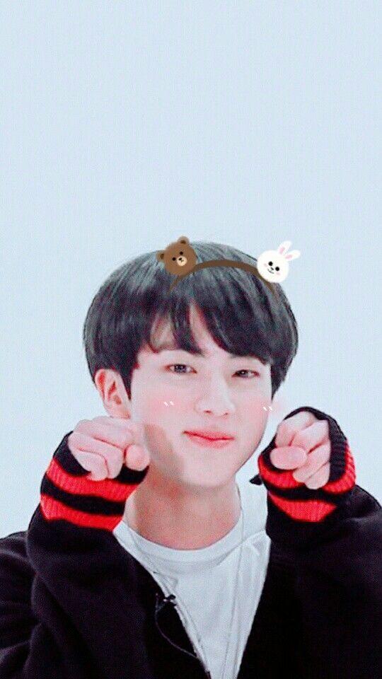 bts dYOEYdYOE tm jin wallpaper in 2019 Seokjin, Jin, Wallpaper