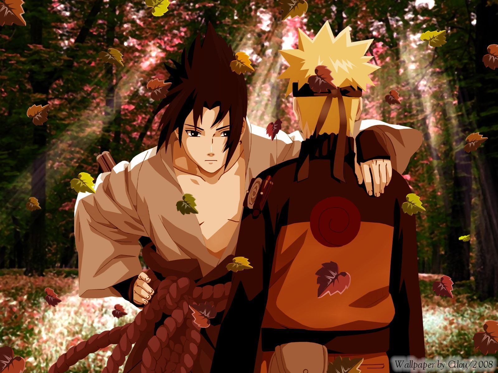 Jiraiya And Naruto Wallpaper Posted By Sarah Walker