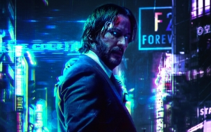 John Wick 3 Wallpaper Posted By Ryan Sellers