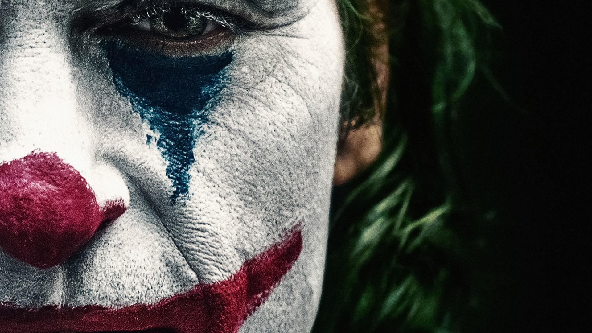 Joker 1080p Wallpaper Posted By Michelle Peltier
