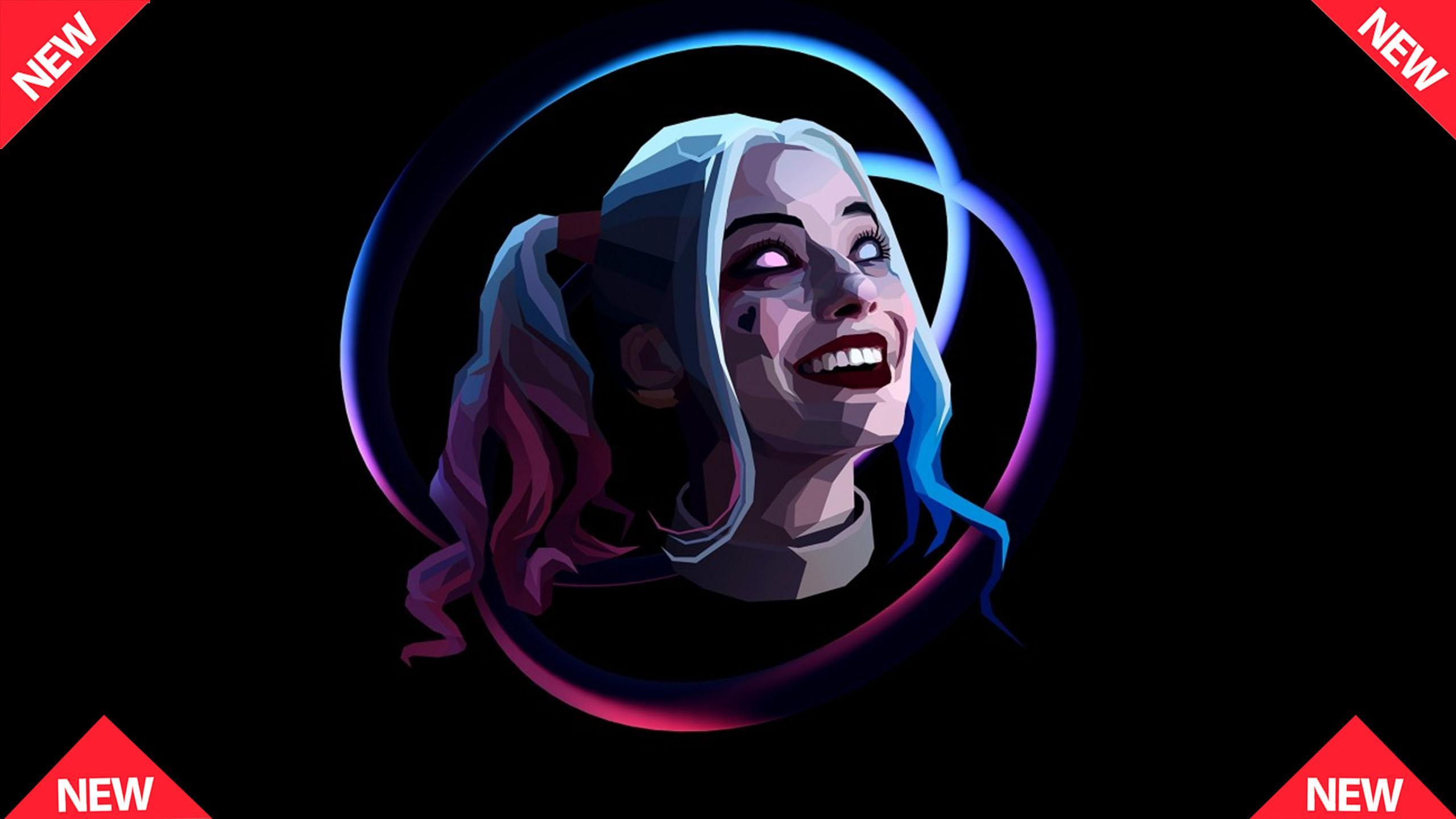 Joker And Harley Quinn Hd Wallpaper