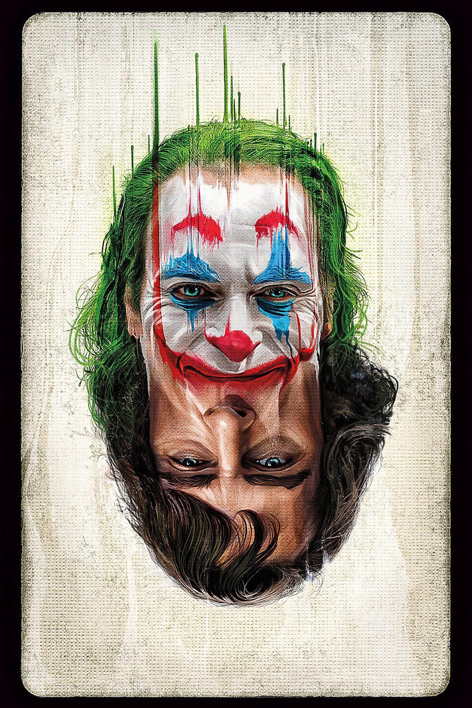 Joker Face Wallpaper Posted By Ryan Mercado