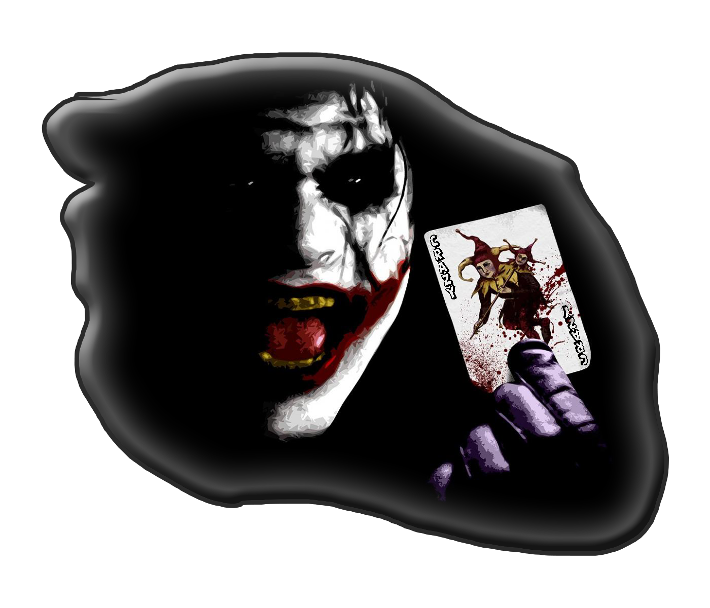 Joker Iphone Wallpaper Posted By Michelle Thompson