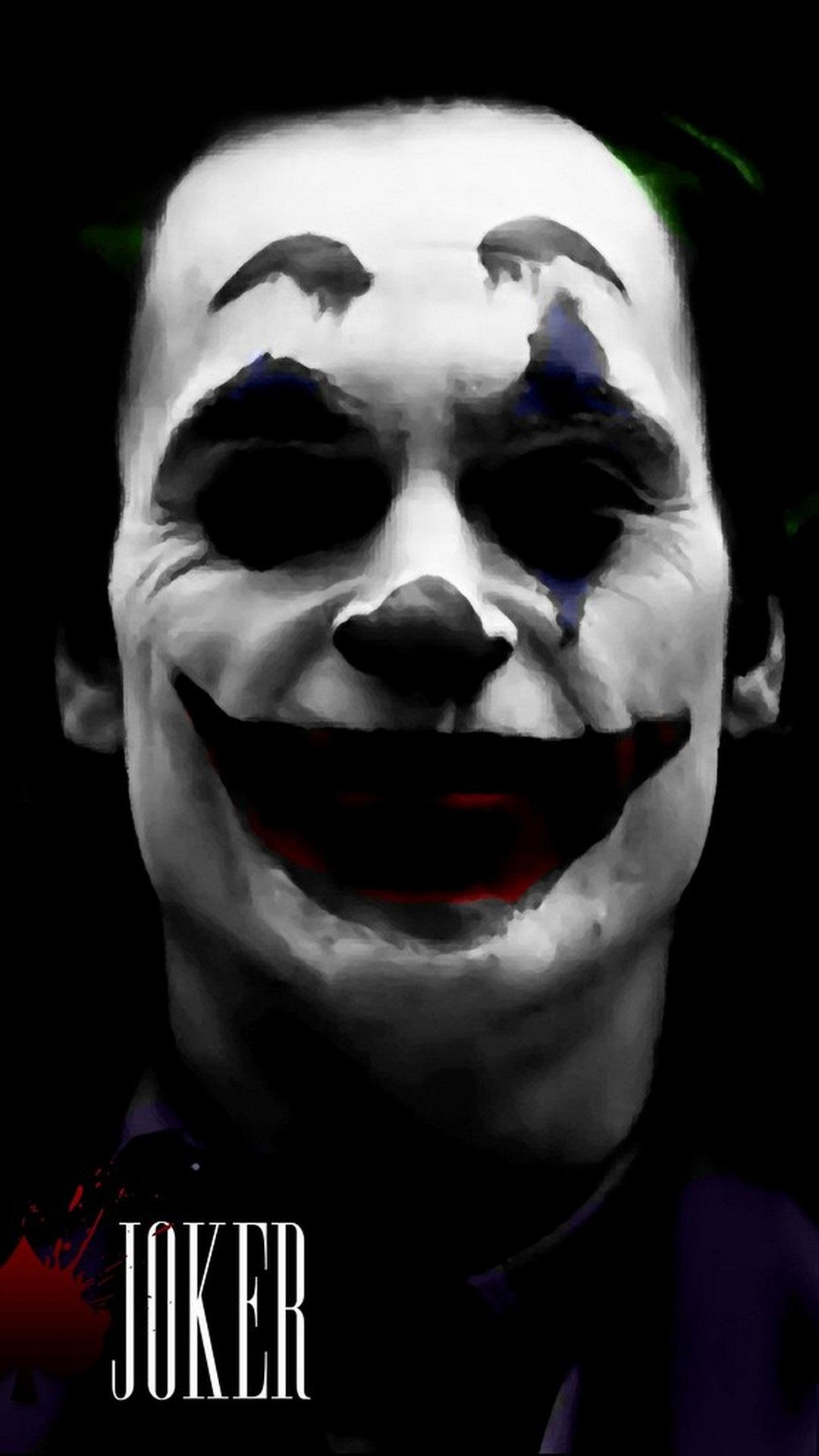 Joker Mobile Wallpaper Posted By Sarah Cunningham