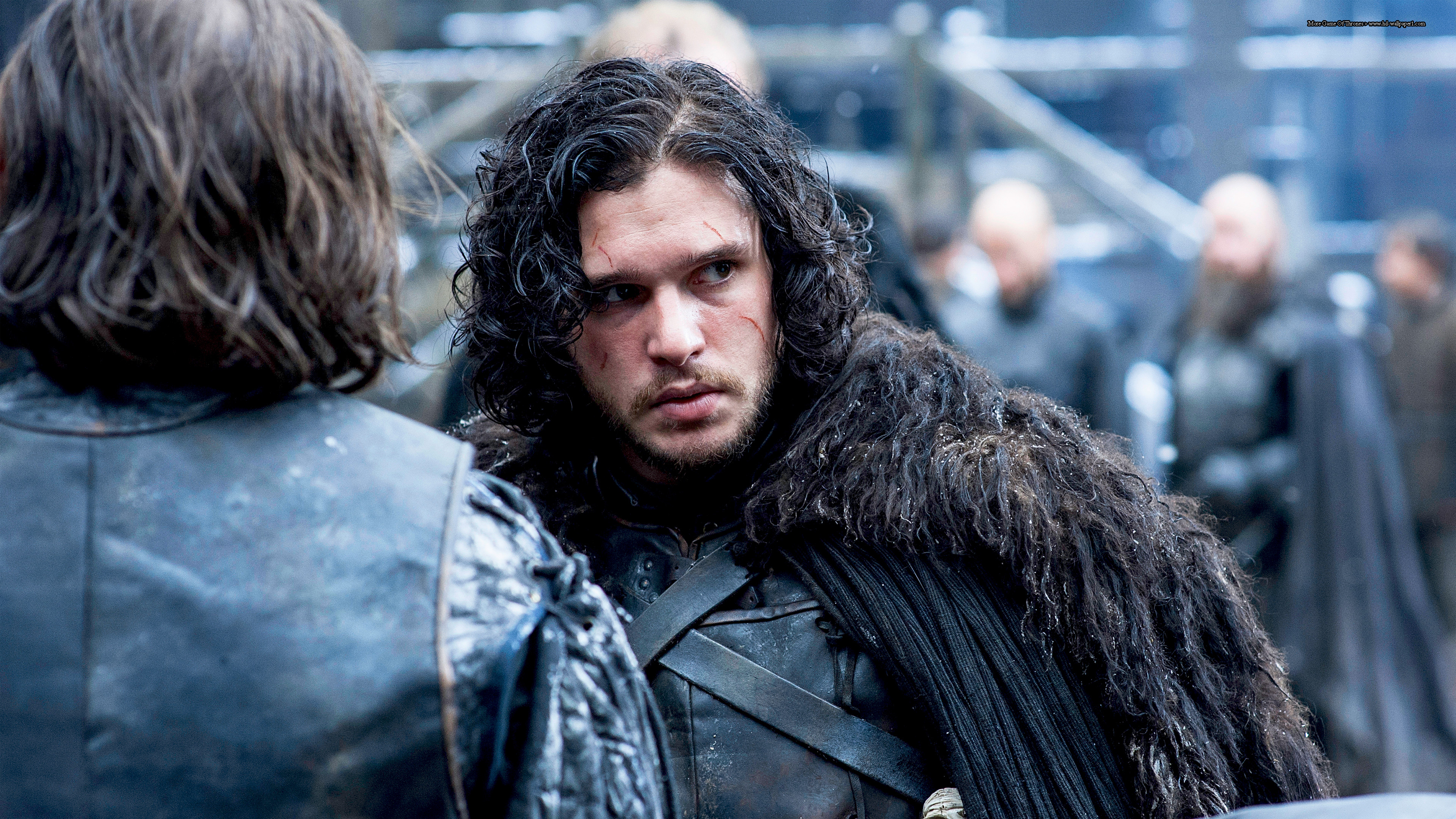 Jon Snow Game Of Thrones Wallpapers Posted By Samantha Peltier